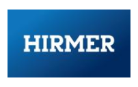 Miles & More Partner Hirmer